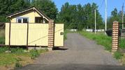 Продается зем.участок 8 соток, Одинцовский р-он, д.Палицы, мкз №1 - Фото 2