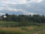 6 соток у леса в поселке Колычево - Фото 2