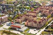 Квартира 44.3 кв.м, 3/5 эт, Звенигород - Заречье. 40 км. от МКАД. - Фото 1