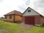 Продается новый дом 120 кв.м. в пос. Ракитное, Ракитянский р-н - Фото 2