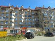 Продается 1-я квартира г.Звенигород ул. Садовая дом 2 , вторичное жилье - Фото 5