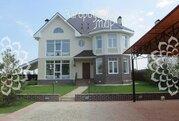 Продам дом, Киевское шоссе, 25 км от МКАД