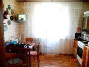 3-х комнатная квартира на Шелк. комбинате