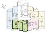 Продается 2-х комнатная квартира в ЖК «Путилково», ул. Сходненская 21 - Фото 1
