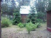 Дача в Павлово-Посадском районе, д.Дальняя, СНТ Комета - Фото 4
