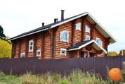 Продается дом, Ярославское шоссе, 63 км от МКАД - Фото 2