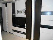 Двухкомнатная квартира в Солнечногорском районе (дэу) - Фото 4