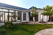 Элитный дом в Новой Пашковке - Фото 3