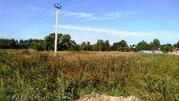 15 сот ИЖС в дер.Никифорово - 105 км Щёлковское шоссе - Фото 4