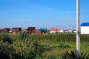 Участок 12.01 сотка в дачном поселке «Золотая подкова». Его территория - Фото 1