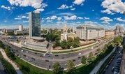 Предлагается в аренду помещение 186,8м2, м.Смоленская, Новый Арбат 27 - Фото 4
