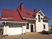 Современный дом в поселке Дубовое - Фото 2