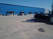 Сдается склад общей площадью 4060м2 Подольск - Фото 3