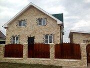 Дом 198м г Егорьевск ул Комарова 15 сот земли ИЖС - Фото 1