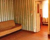 2-комнатная квартира на Академика Павлова, д. 8, г. Нижний Новгород, Купить квартиру в Нижнем Новгороде по недорогой цене, ID объекта - 317288362 - Фото 1