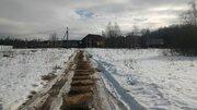 Продам участок в д. Морозово - Фото 2