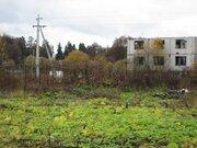 Продается участок 1 га под производство или склад в Чеховском районе - Фото 3