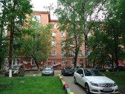 Продам 3-х комнатную 75 кв.м. Подольск, Гулевский пр-д д.4 - Фото 5