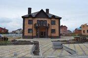 Дом площадью 343 м, в Белгородской области село Таврово - Фото 1