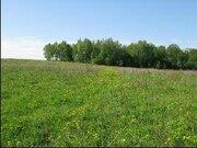 Продается земельный участок, д.Чернишня - Фото 4