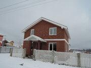 Новый кирпичный дом 150 м2 в 30 км Новорижское шоссе - Фото 2
