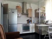 Квартира 35 м2. С отличным ремонтом - Фото 1