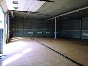 Аренда - отапливаемое помещение под склад м. Водный стадион - Фото 4