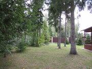 Готовый коттедж, гараж, лес, Минское шоссе, центральн. коммун, охрана - Фото 3
