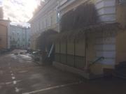 Псн на Новинском бульваре