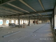 Офисный этаж (до 1500кв.м.) - Фото 1