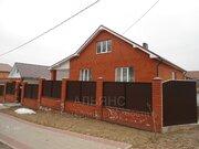Дом 130 кв.м. в п. Борисовка, Борисовский р-н, Белгородская обл - Фото 1