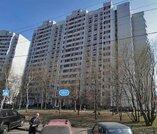1-комнатная квартира 38.3 кв.м г.Москва ул.Новокосинская д.38к1
