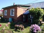 Продажа дома с зем. участком. г. Старая Купавна, ул. Первомайская, д. - Фото 4