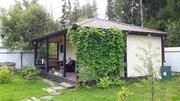 Дом 39 км от МКАД Одинцовский район СНТ Кварц - Фото 3