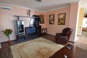 Продается коттедж с ремонтом и мебелью. Вид на море - Фото 1