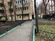 А51599: 2 квартира, Москва, м. Аэропорт, Усиевича, д.8 - Фото 3