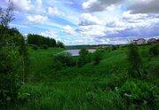 Земельный участок 15 соток кп Экопарк Веневский район Тульская область - Фото 2