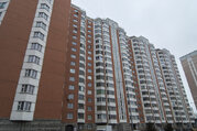 Продам 2-к квартиру, Москва г, проспект Защитников Москвы 5 - Фото 4
