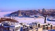 3-ком.квартира (121м2).Панорамный вид, берег реки Волга. ЖК Альбатрос - Фото 3