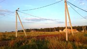 Земельный участок в с.Луговое - Фото 2