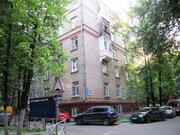 Кржижановского, 8к2 - Фото 1