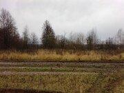 Земельный участок 15 соток в д. Семеновское - Фото 3