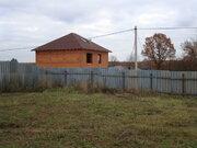 Земельный участок 6 соток в деревне Хлевино, Чеховский район - Фото 4