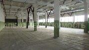 Аренда помещения пл. 651 м2 под склад, производство, , офис и склад м. .