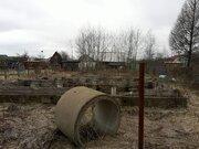 Продажа участка, Хлевино, Чеховский район - Фото 2