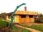 Дом 100 кв.м, Доброе, Ярославское ш. 28 км от МКАД - Фото 5