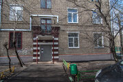 Продам 3-к квартиру, Москва г, улица Чистова 25 - Фото 5