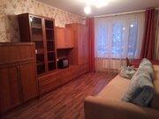 Недорогая однокомнатаня квартира после ремонта с новой мебелью - Фото 1