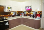 Срочно, продается 3-х комнатная квартира, с евро ремонтом - Фото 5