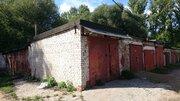 Продается гараж (охрана, шлагбаум) - Фото 1